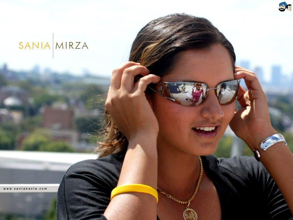 Sania Mirza Wallpapers Wallpaper Cave