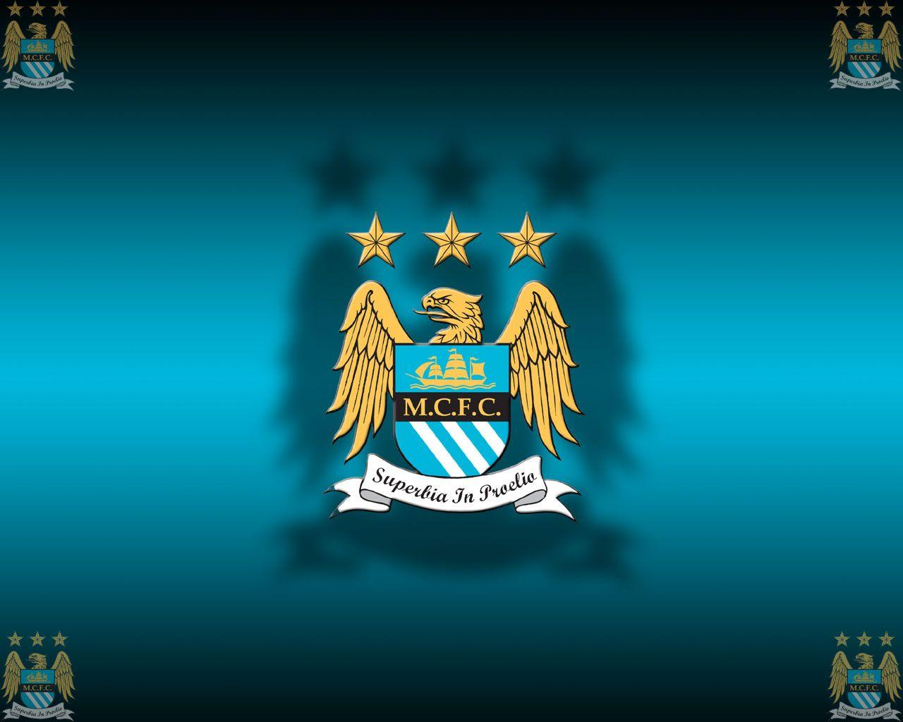 Manchester City Fc Wallpaper: Manchester City F.C. Wallpapers