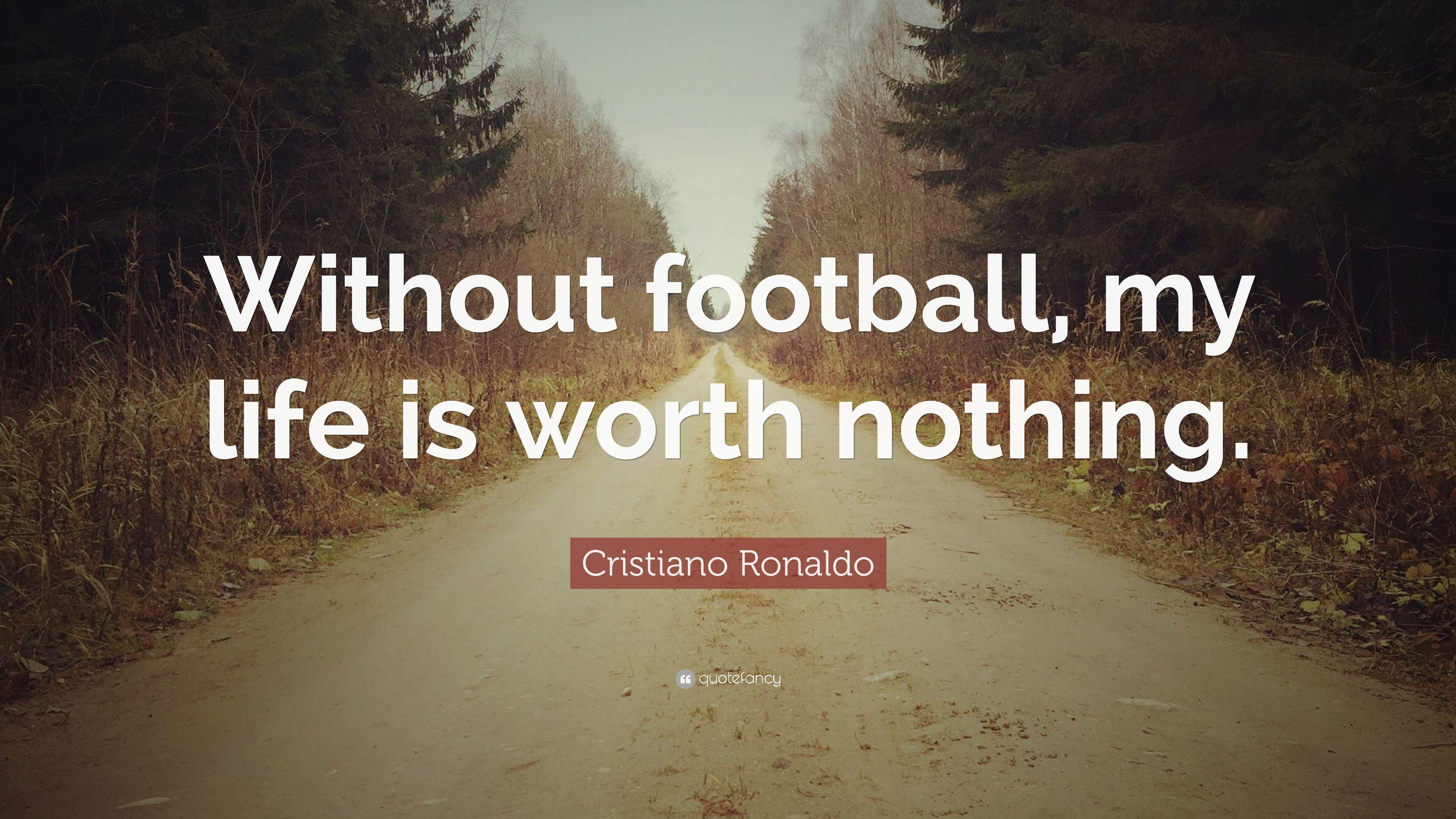 Sport Wallpaper Life: Football Quotes Wallpapers