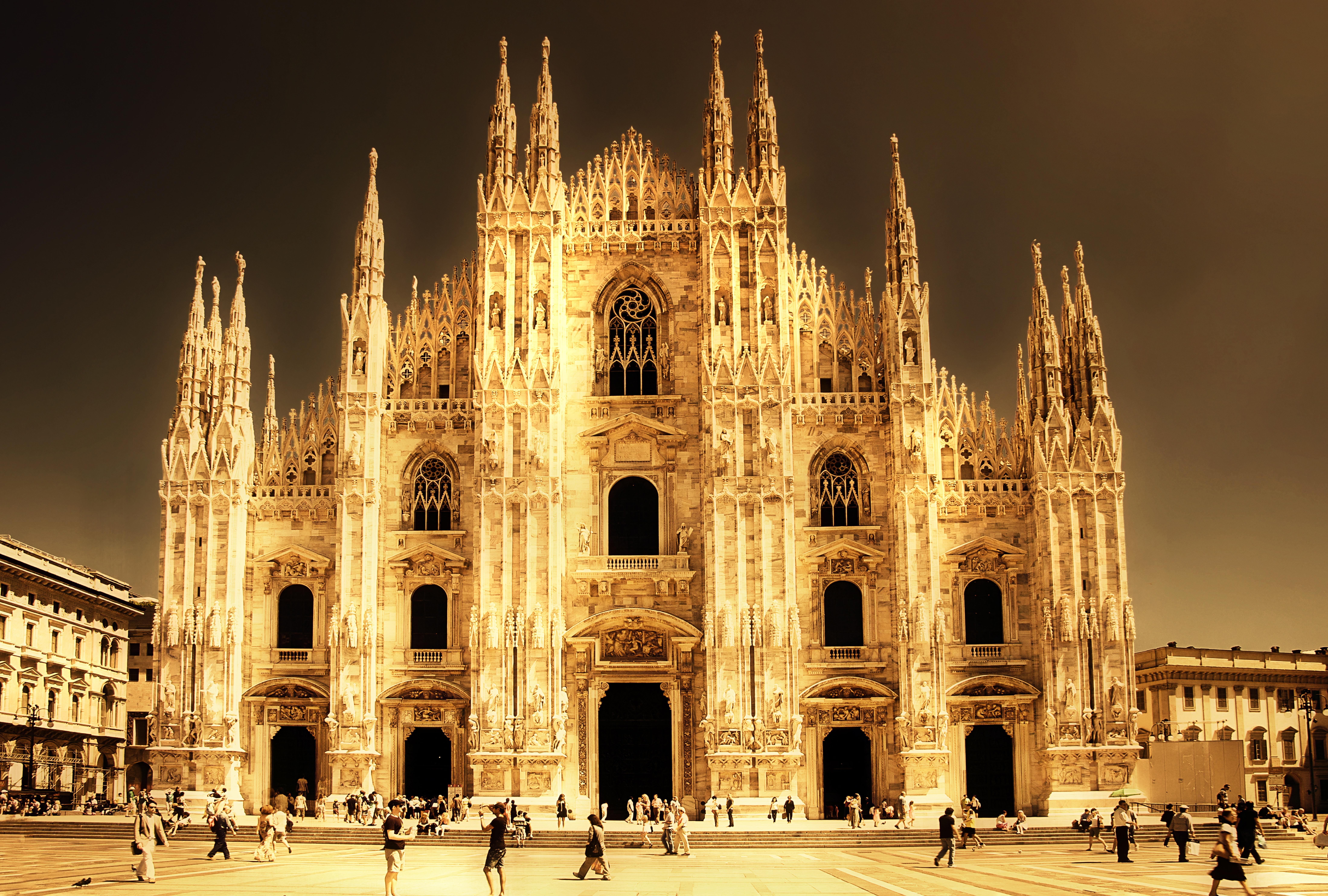 Gothic Design Wallpaper : Gothic architecture wallpapers wallpaper cave