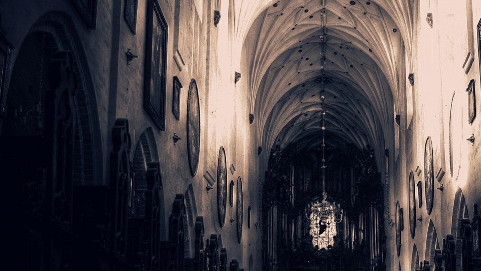 gothic hd