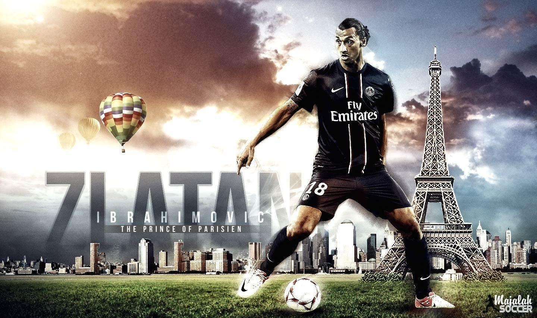 Paris Saint-Germain F.C. Background 10