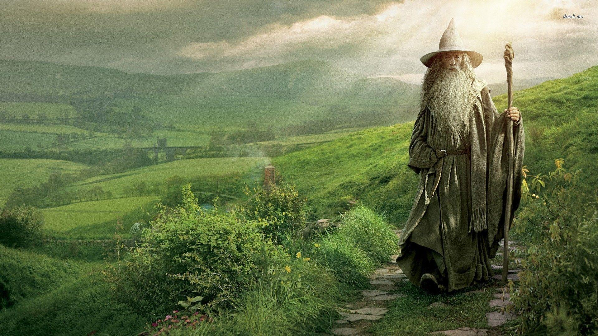 The Shire Wallpapers Wallpaper Cave