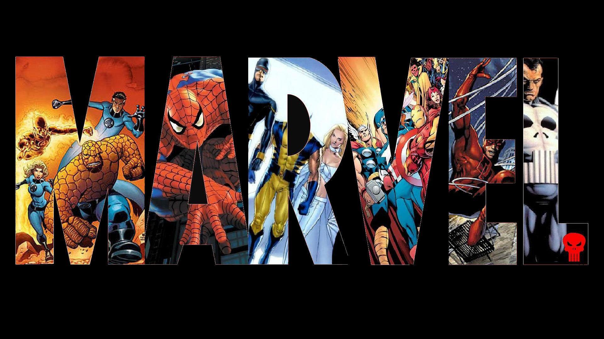 Avengers Infinity War Wallpapers Wallpaper Cave