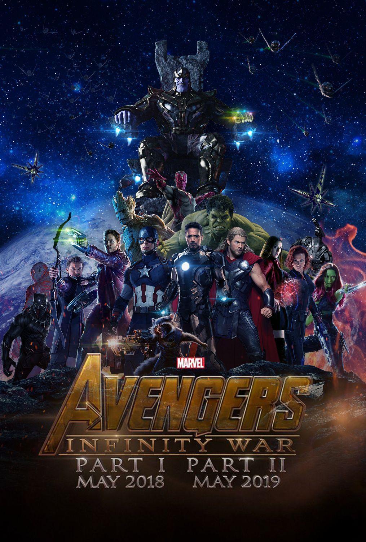 Avengers Infinity War Wallpapers - Wallpaper Cave
