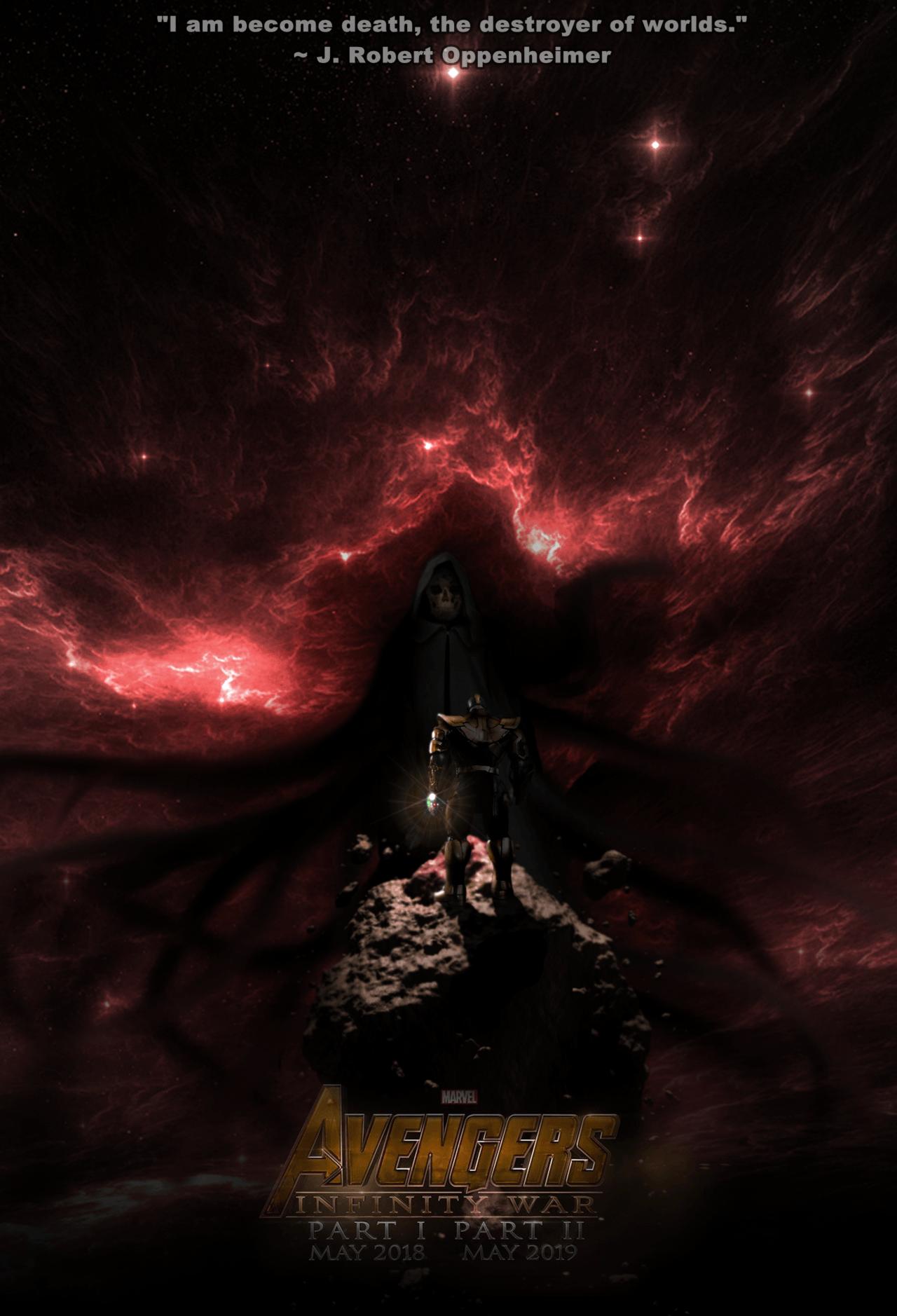 Avengers: Infinity War Wallpapers - Wallpaper Cave