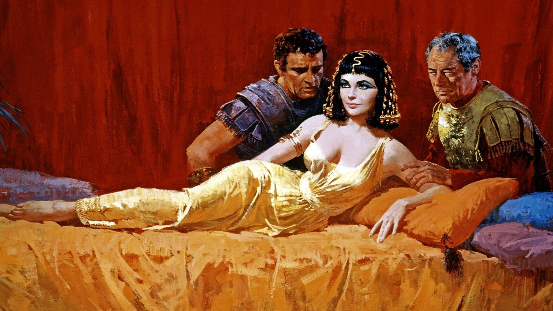 cleopatra the movie 1 adjusted for inflation, cleopatra is one of the most expensive movies ever made originally the film had a modest budget of $2 million, but it eventually ballooned.