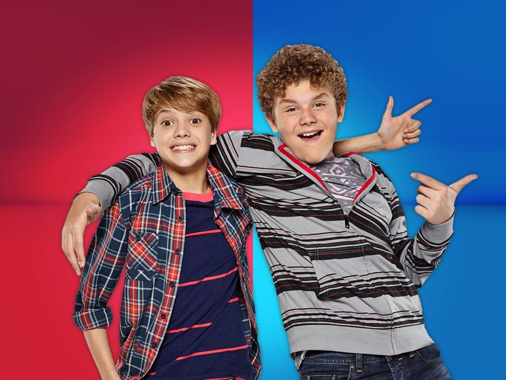 Henry Danger Wallpapers - Wallpaper Cave