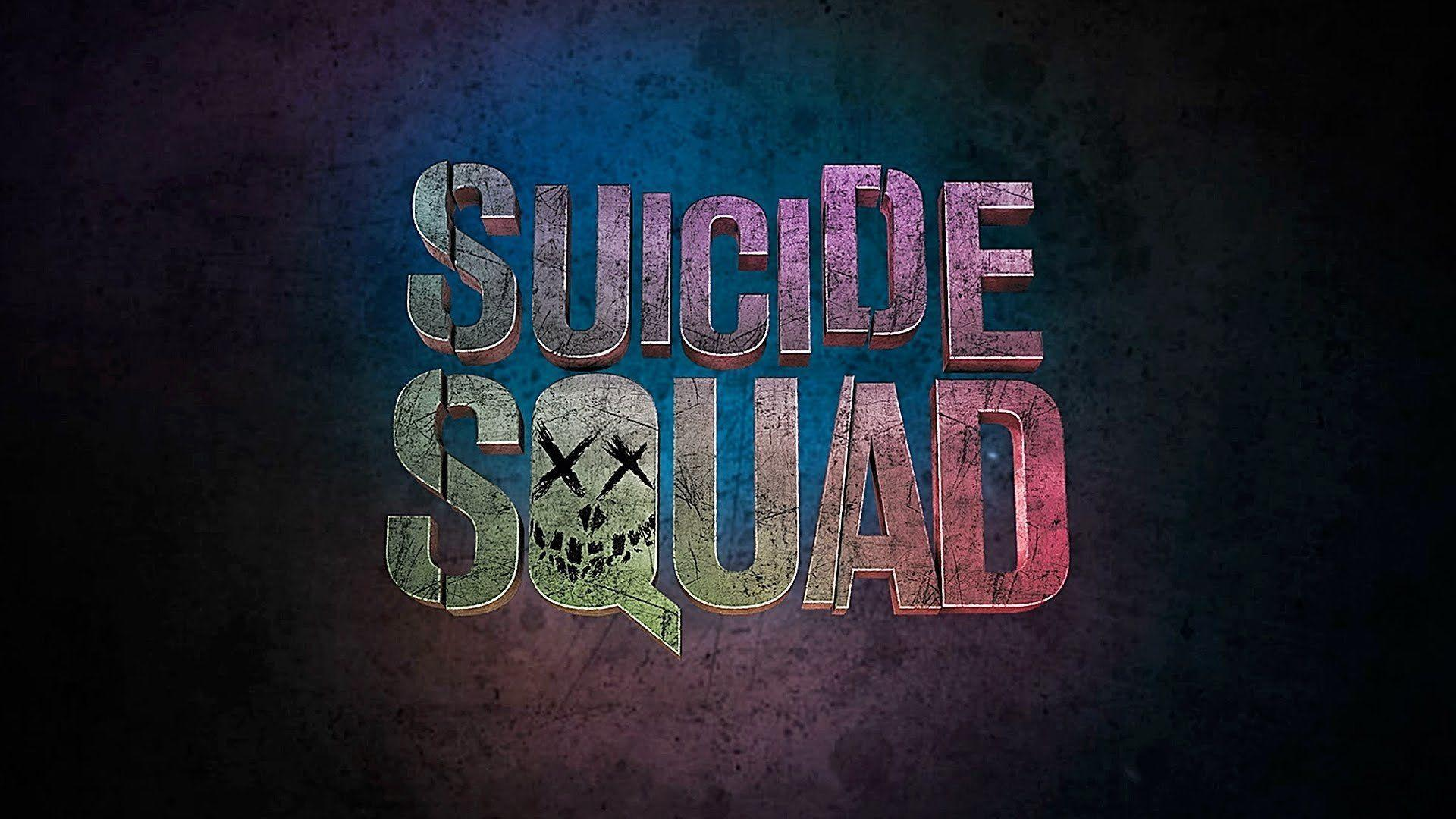 Suicide Squad HD Wallpapers - Wallpaper Cave