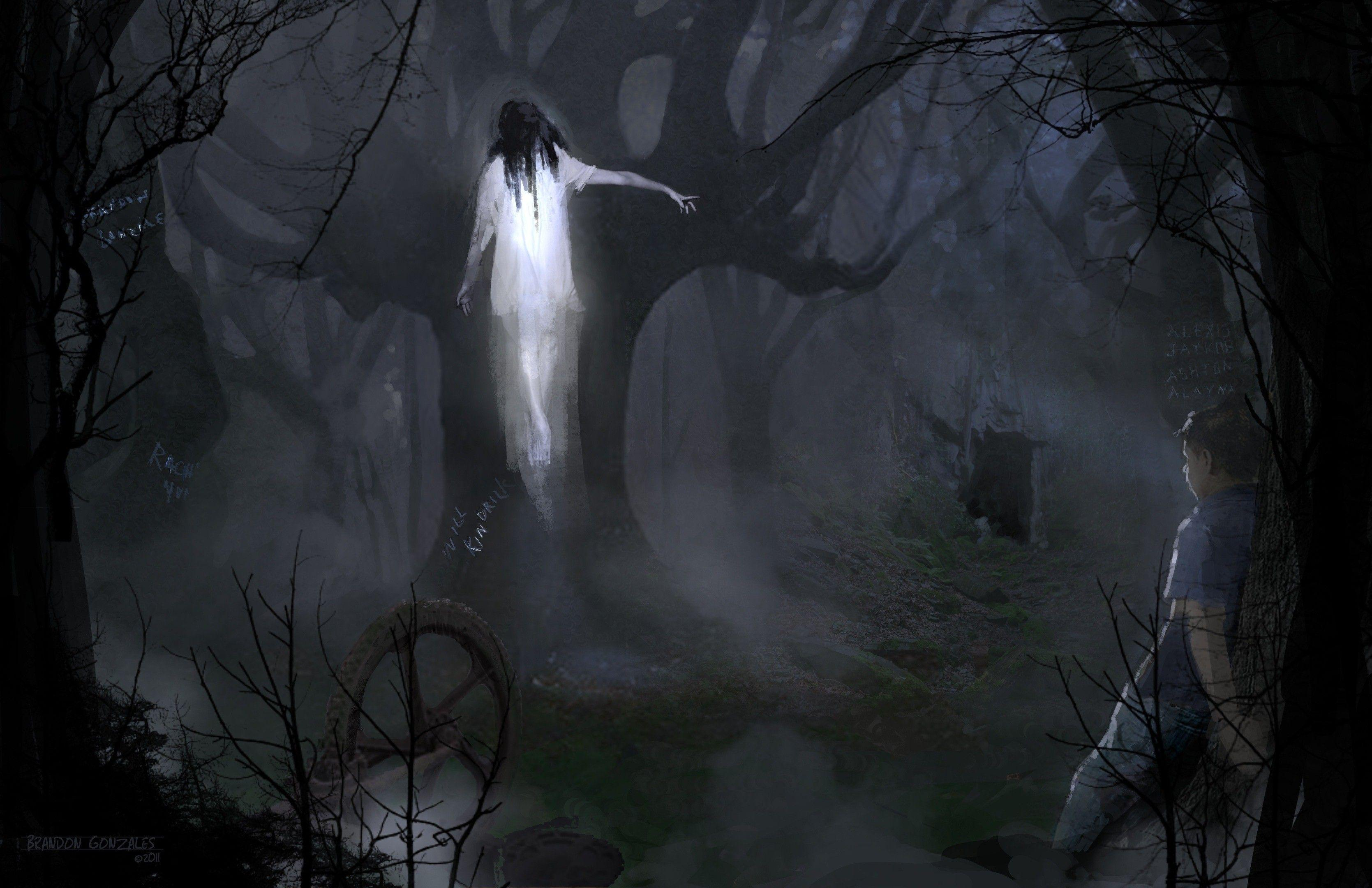 Bhoot Wallpapers - Wallpaper Cave