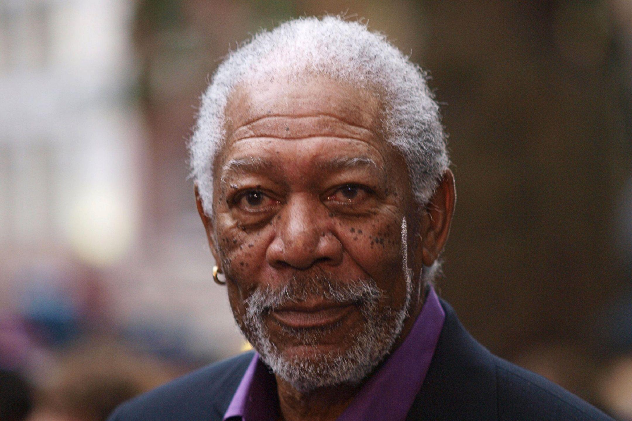 Morgan Freeman Wallpapers Images Photos Pictures Backgrounds