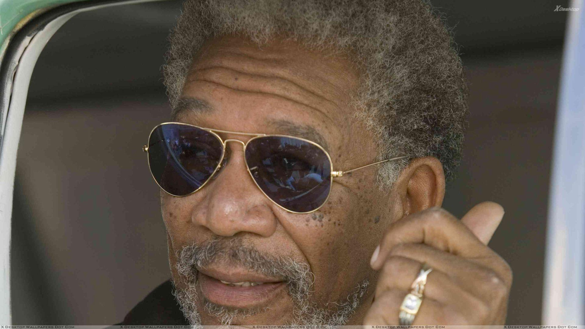 Morgan Freeman Wallpapers, Photos & Images in HD