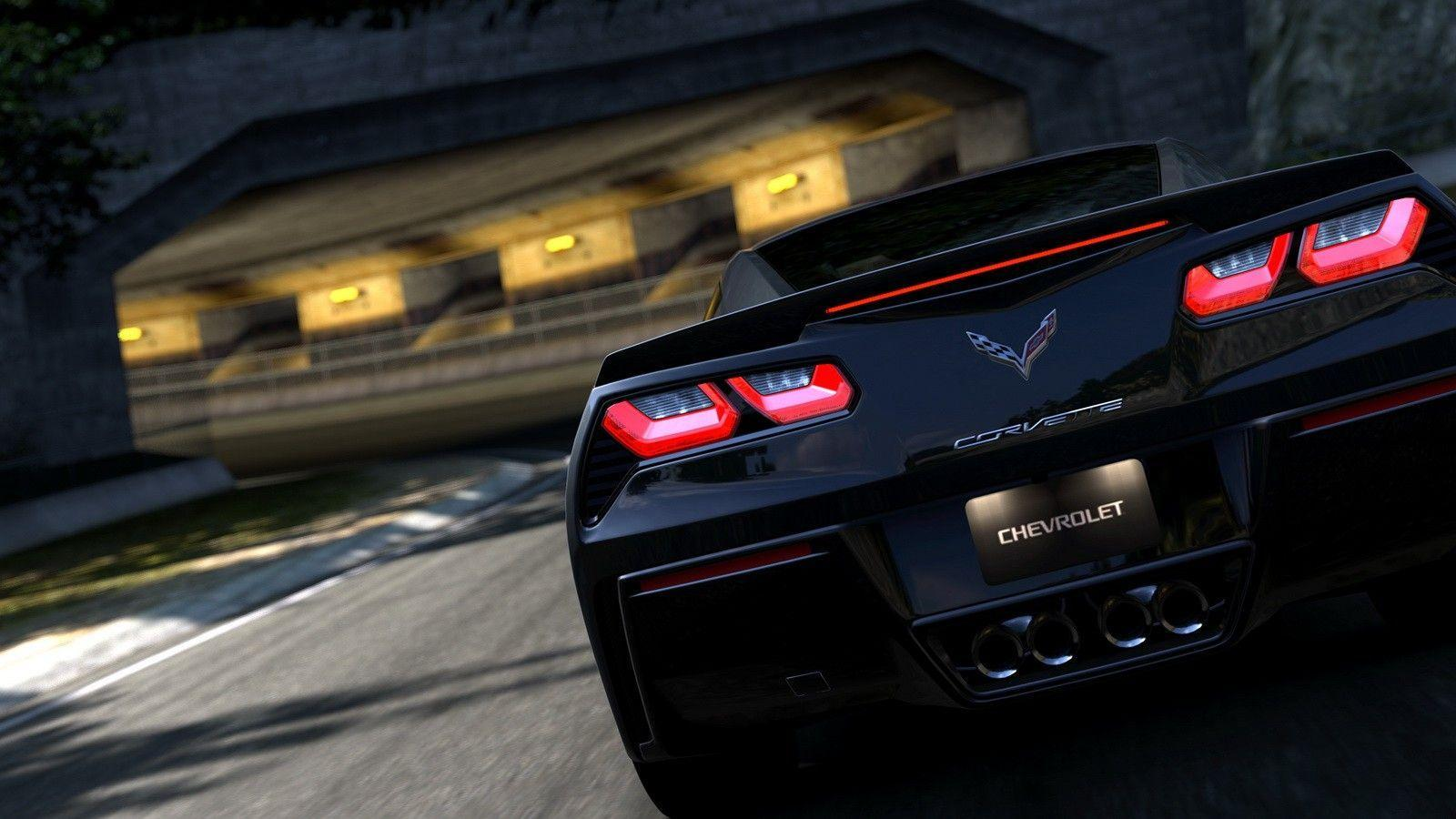 Chevrolet Corvette Wallpapers and Backgrounds Image