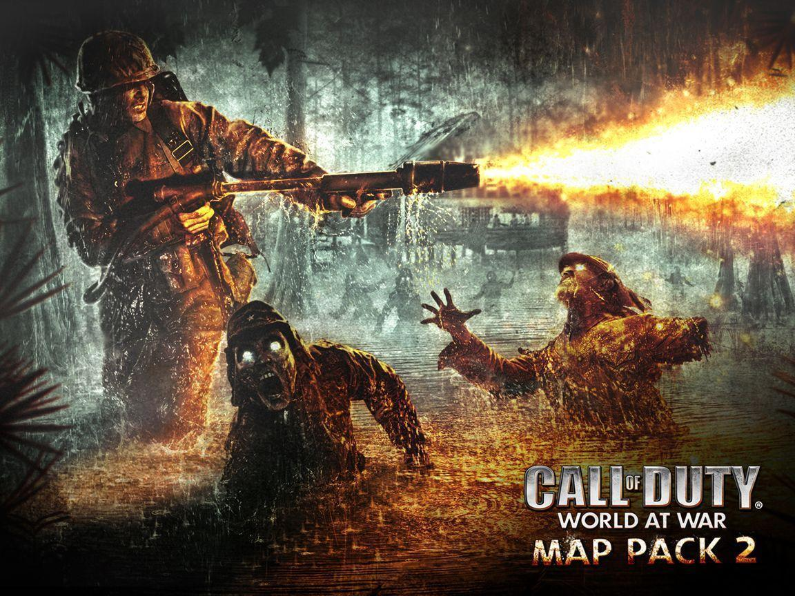 call of duty world at war zombies 2 free download