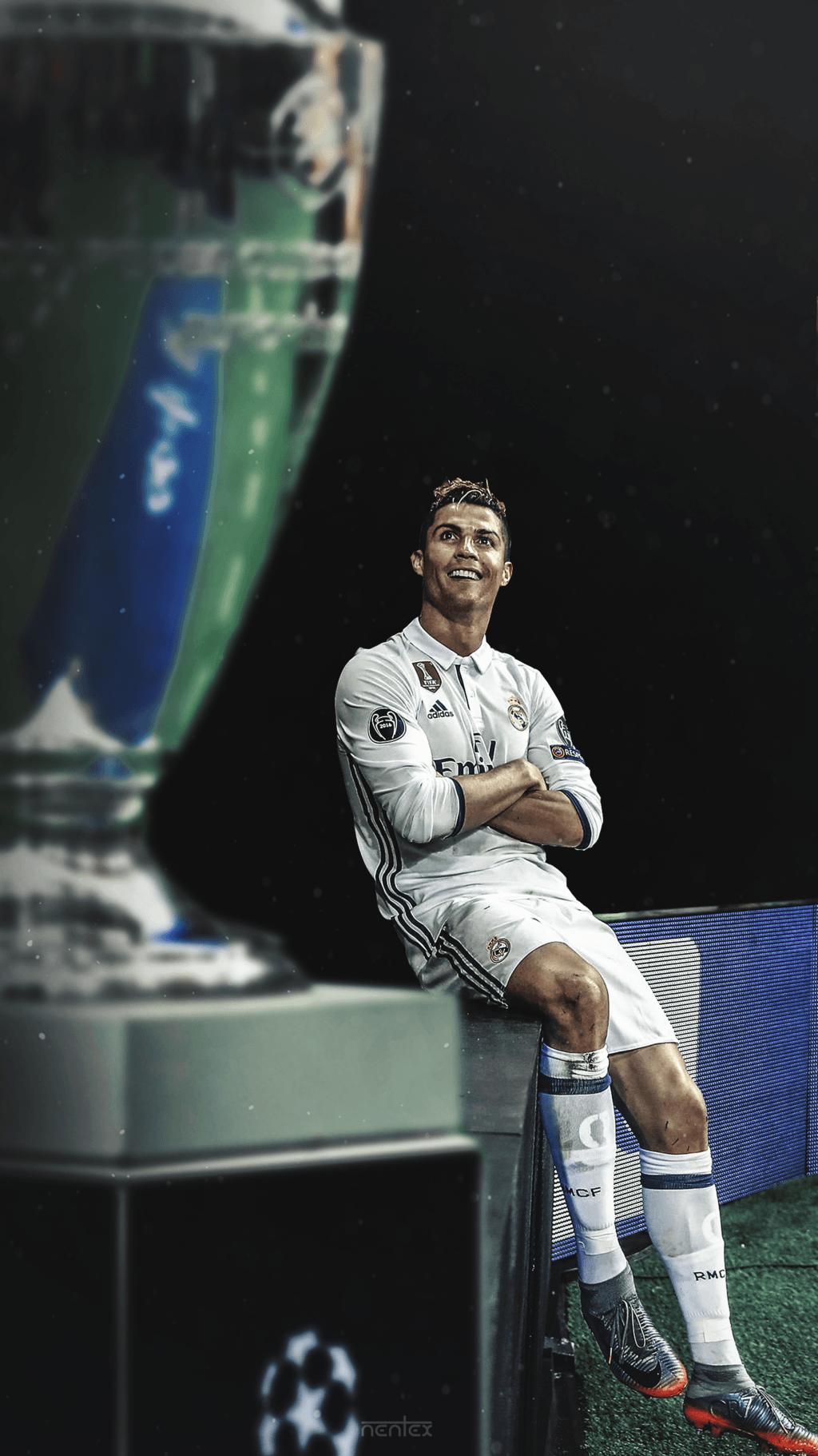 Cristiano Ronaldo Hd 2017 Wallpapers Wallpaper Cave