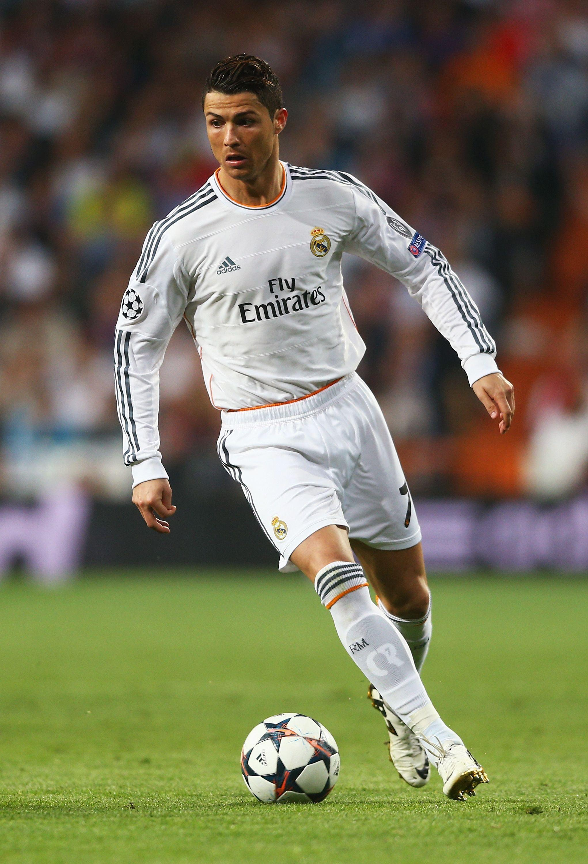 Cristiano Ronaldo HD 2017 Wallpapers - Wallpaper Cave