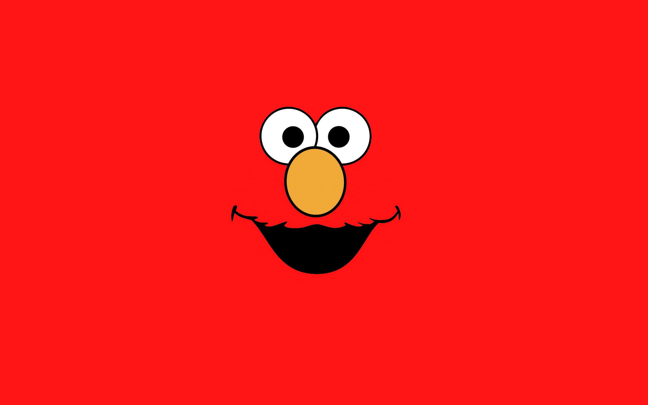 Sesame Street Zoom Background 3