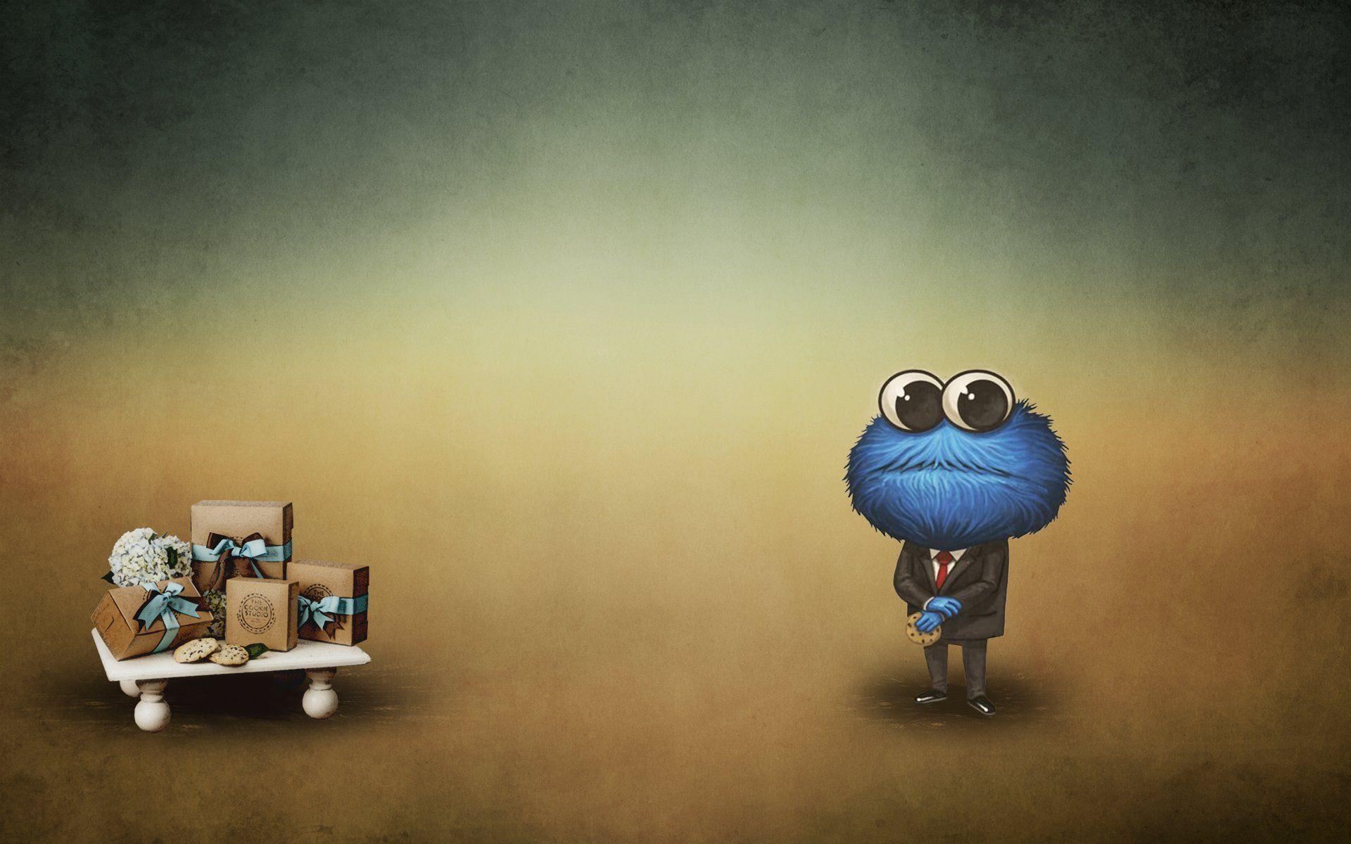 Sesame Street Background 7