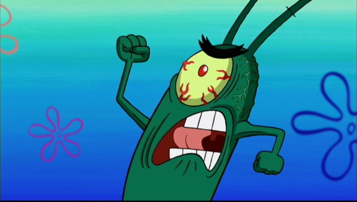 Plankton Wallpapers Wallpaper Cave