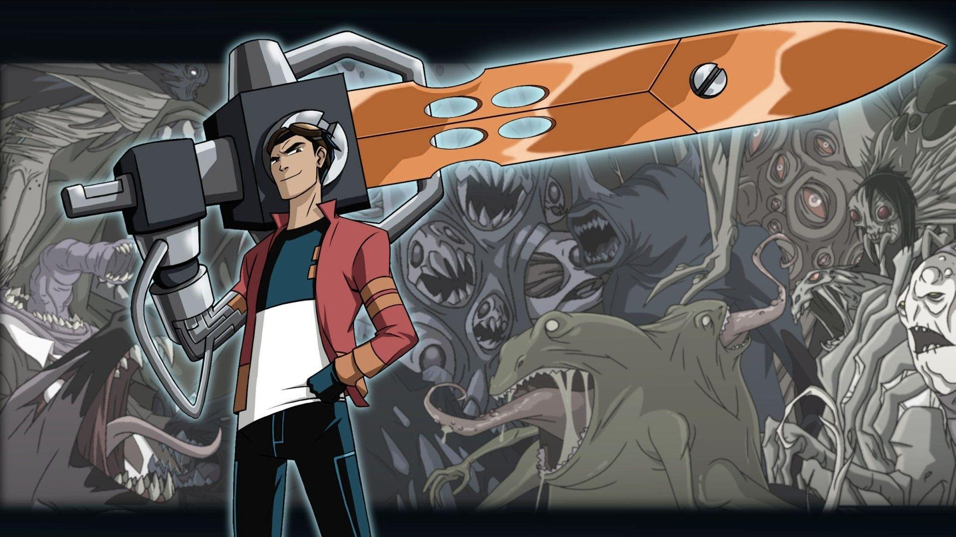 generator rex wallpapers and images wallpapers pictures photos