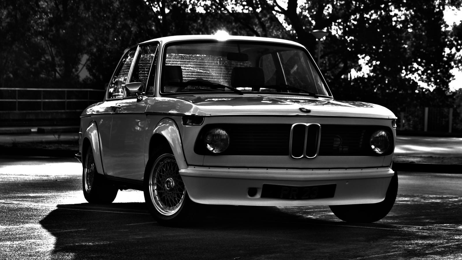 Bmw 2002 Wallpapers Wallpaper Cave