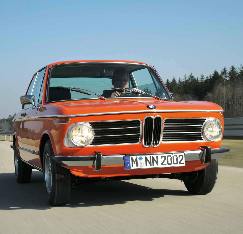 76 Bmw 2002 Modified: BMW 2002 Wallpapers