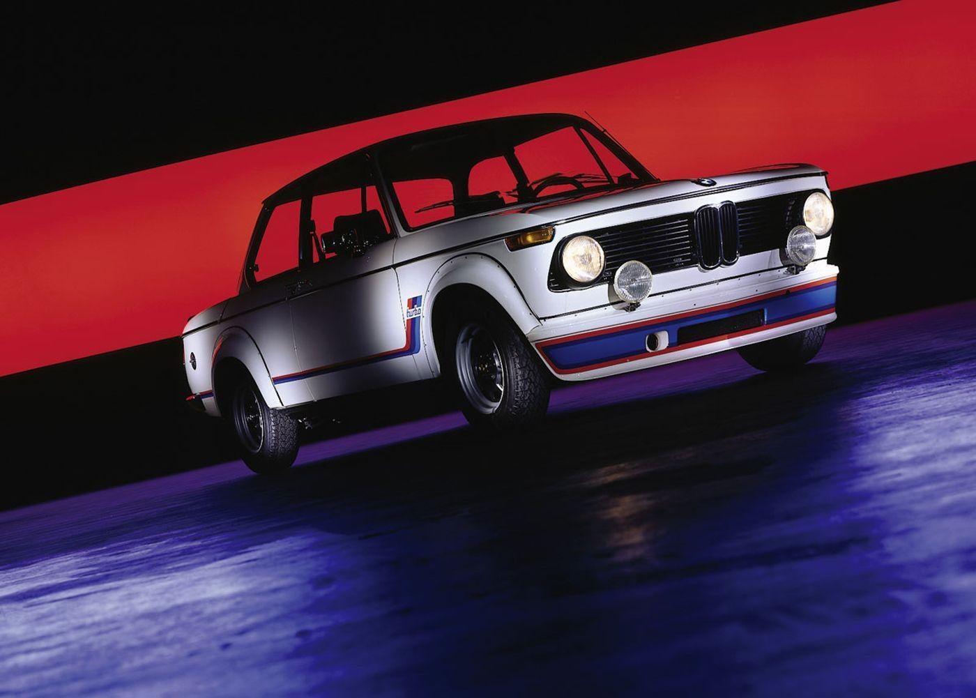 BMW 2002 Wallpapers - Wallpaper Cave