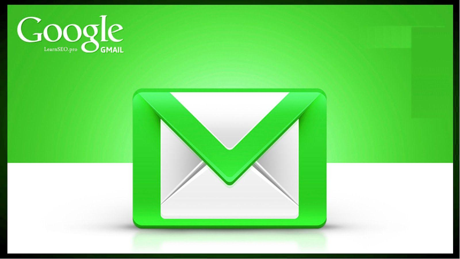 Google Gmail HD Wallpapers | LearnSEO.pro
