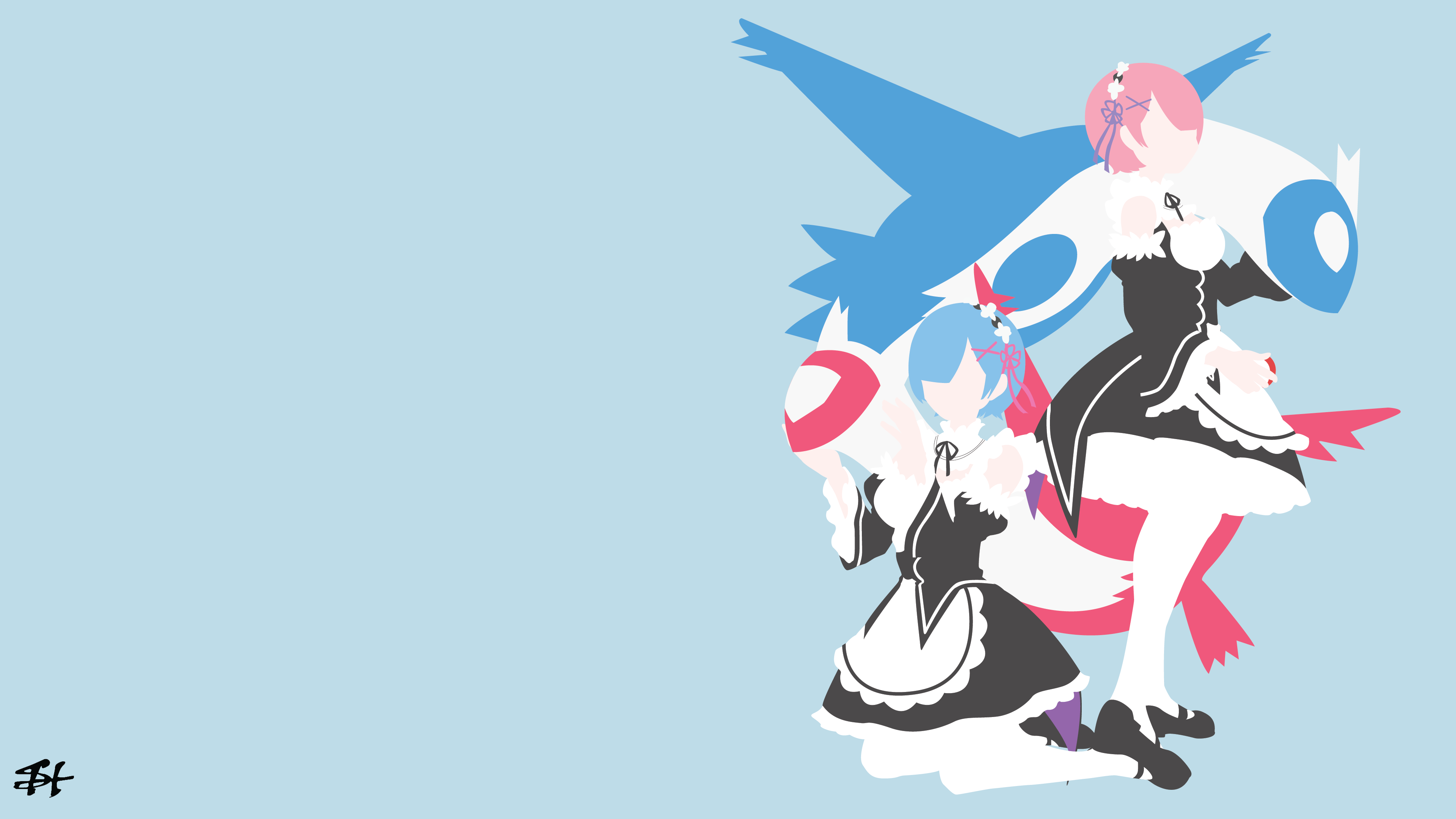 20 Latios (Pokémon) HD Wallpapers | Background Images - Wallpaper Abyss