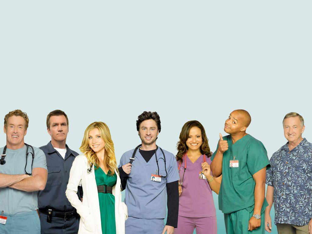 Nice HDQ Live Scrubs Backgrounds Collection (43), BsnSCB.com