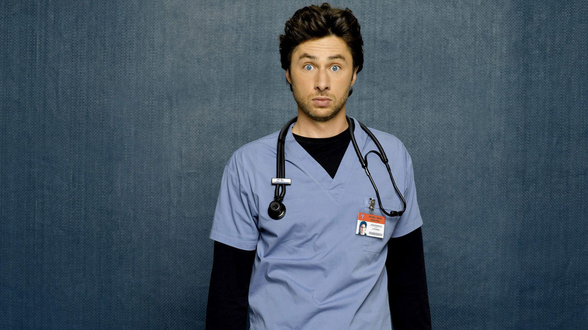 Scrubs Wallpapers, Pictures, Images