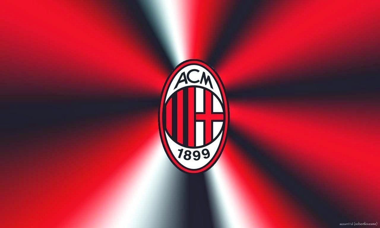 AC Milan Football Club Wallpapers