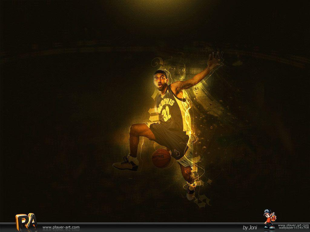 O.J. Mayo Memphis Grizzlies Wallpaper | Basketball Wallpapers at ...