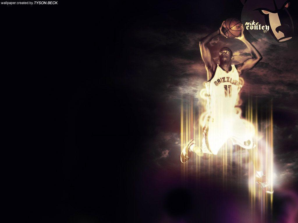 NBA Basketball : Memphis Grizzlies Wallpapers 1024x768 NO.13 ...