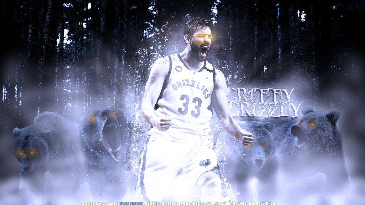 Memphis Grizzlies Wallpapers (64+)