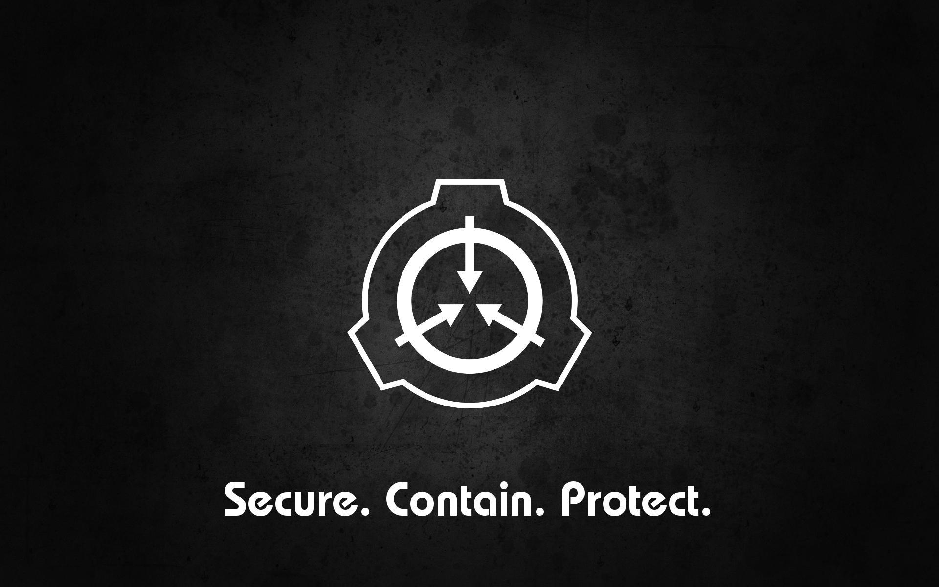 Scp Wallpapers Wallpaper Cave