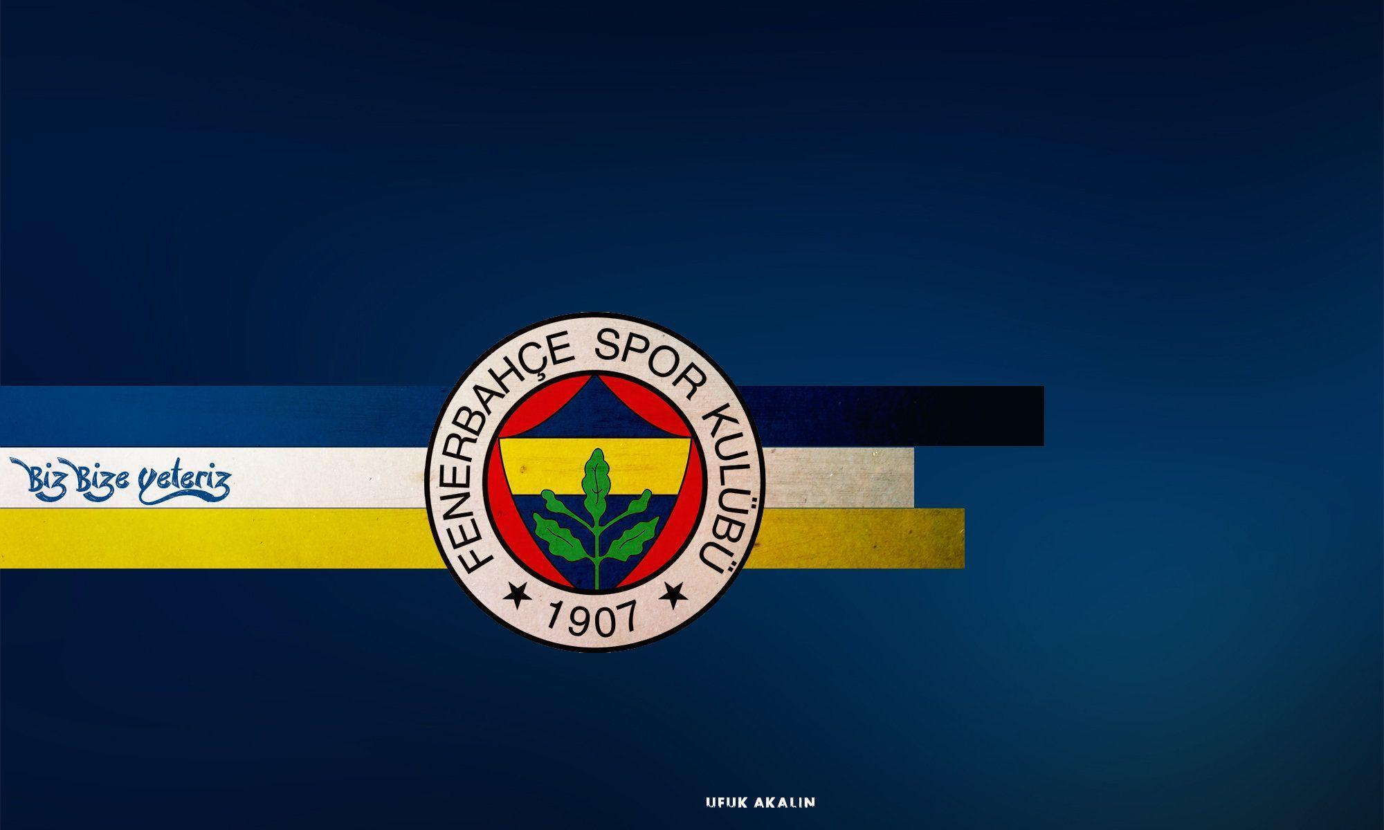 FENERBAHCE - Wallpaper by ufuuk7 on DeviantArt