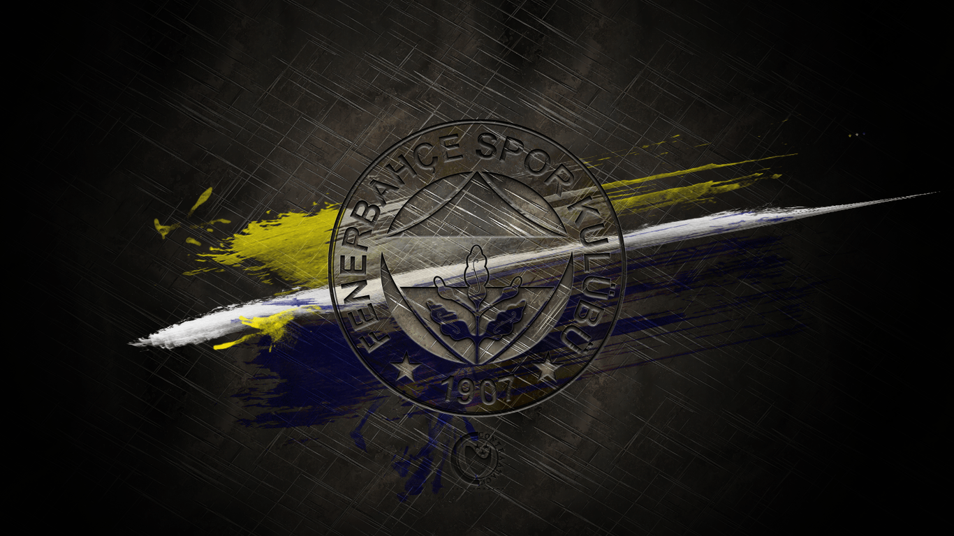 FENERBAHCE SK by Contraatack on DeviantArt