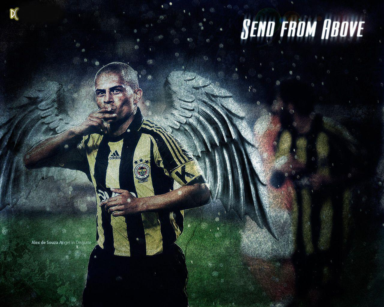 Fenerbahçe SK images Captain_of_Fenerbahçe45 HD wallpaper and ...