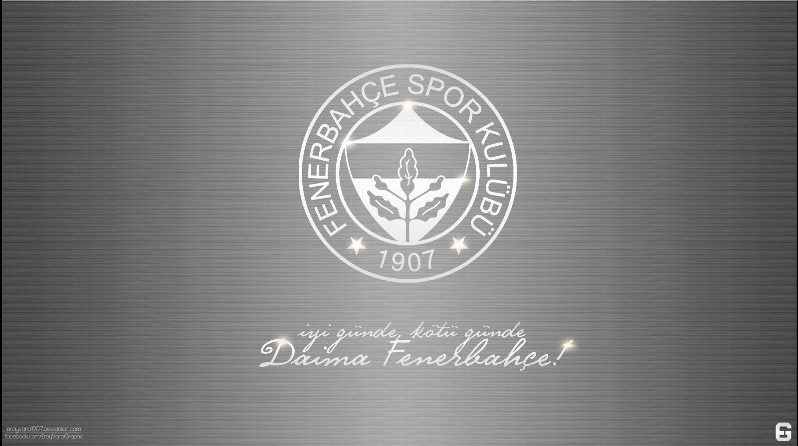 Wallpaper on FenerbahceFans - DeviantArt