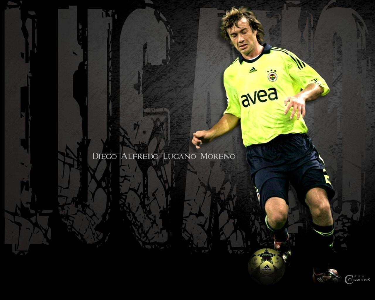 Fenerbahçe SK images DiegoLUGANO HD wallpaper and background ...