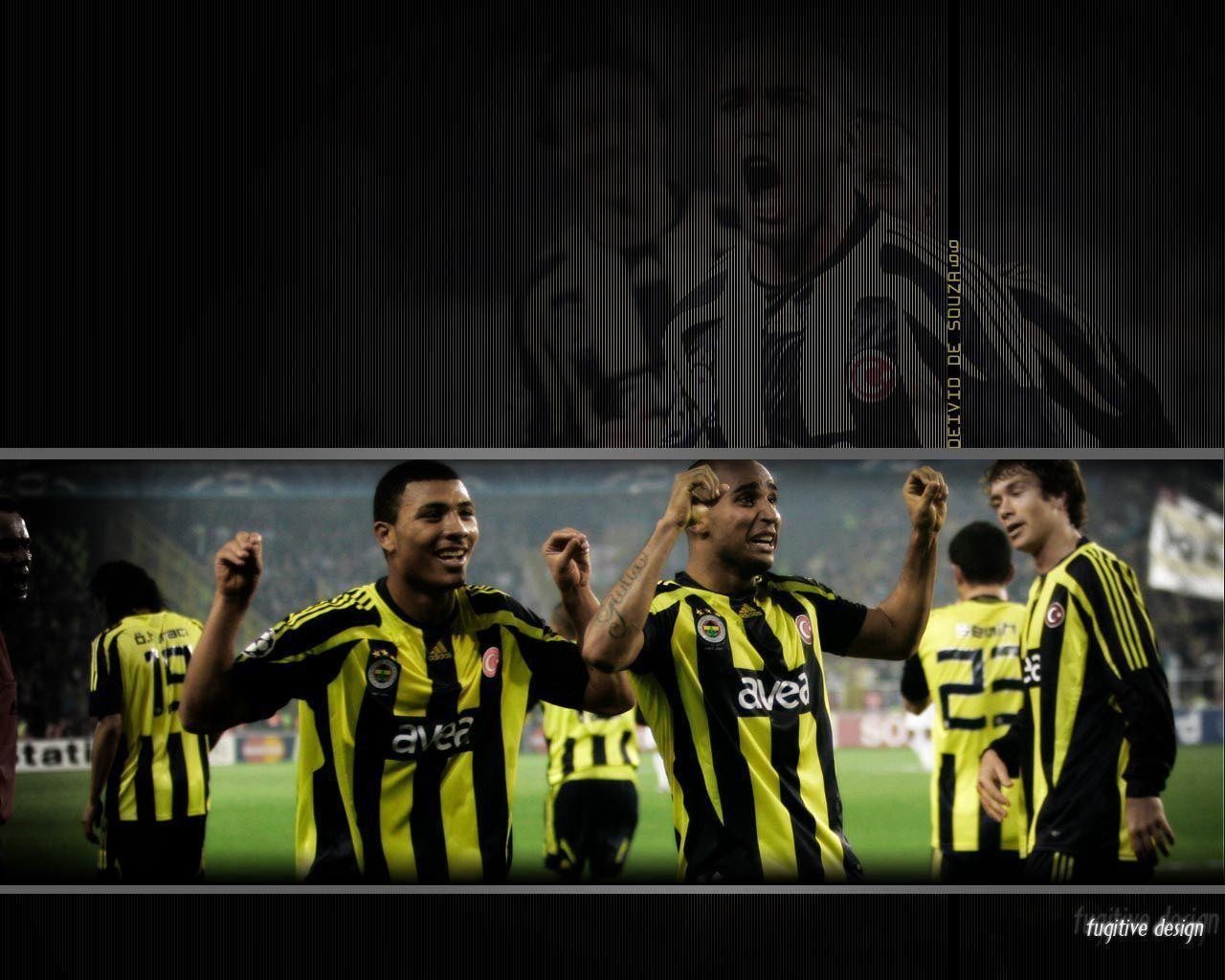 Fenerbahçe SK images 23512erfw HD wallpaper and background photos ...