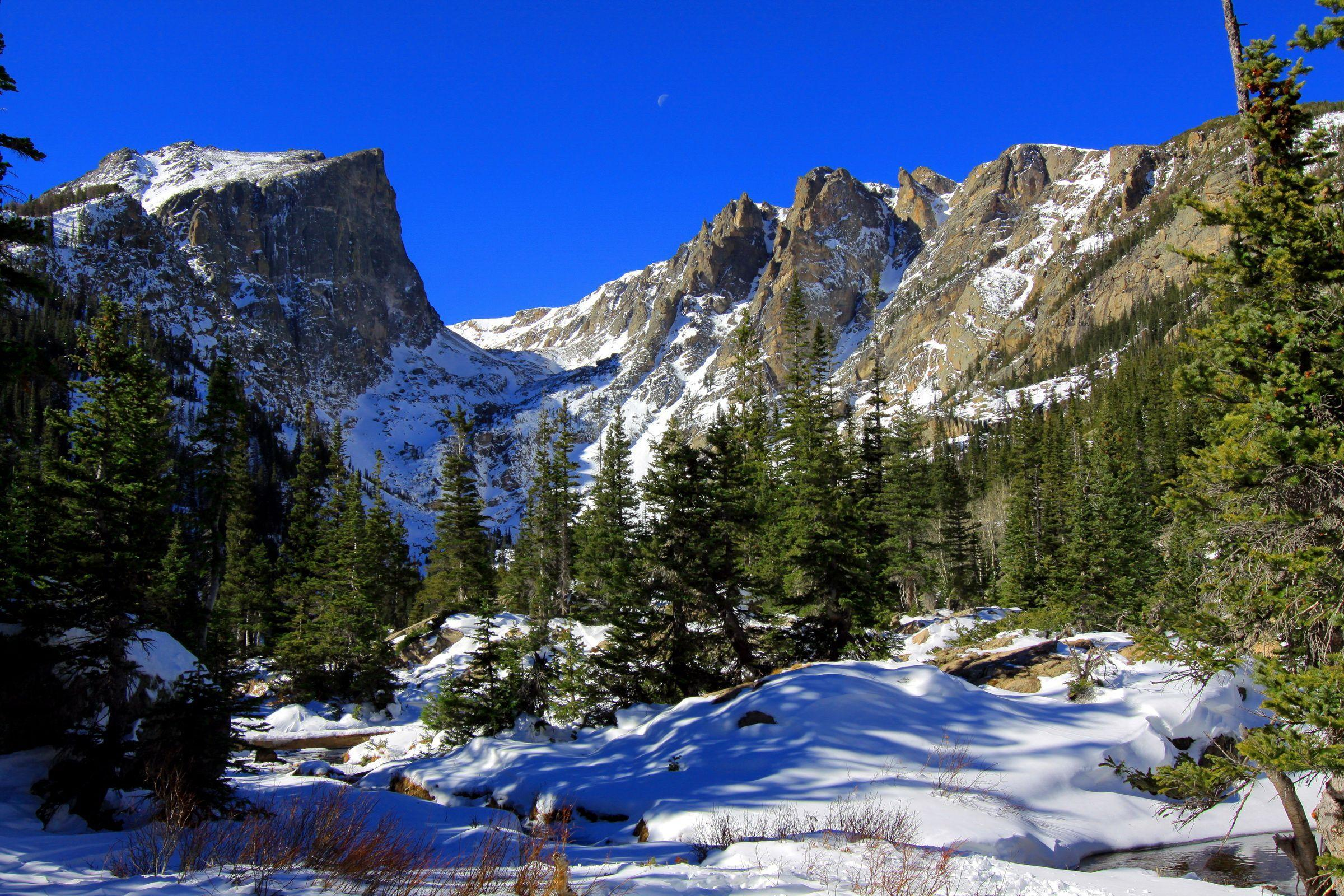 HD Rocky Mountain National Park Wallpaper, Live Rocky Mountain