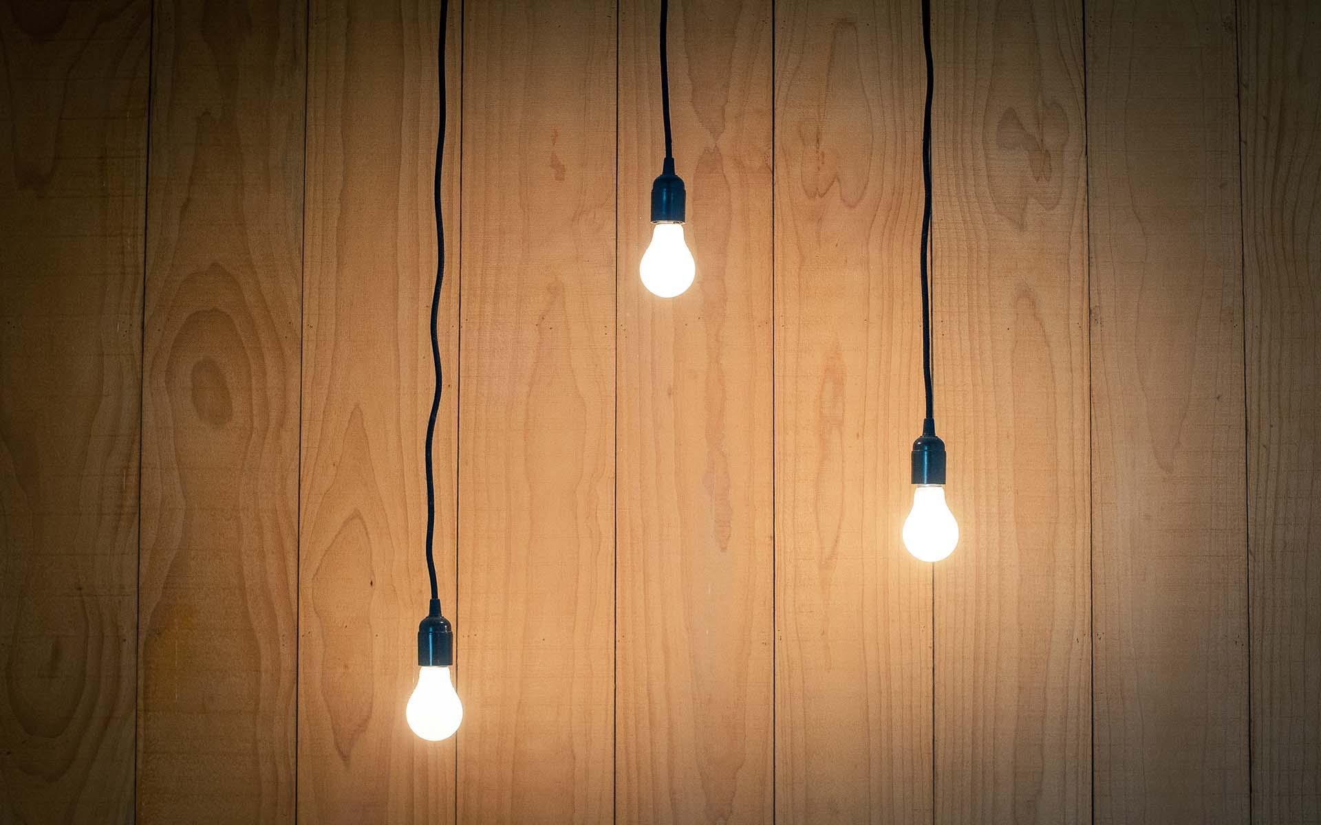 Light Bulb Hd Wallpapers Wallpaper Cave