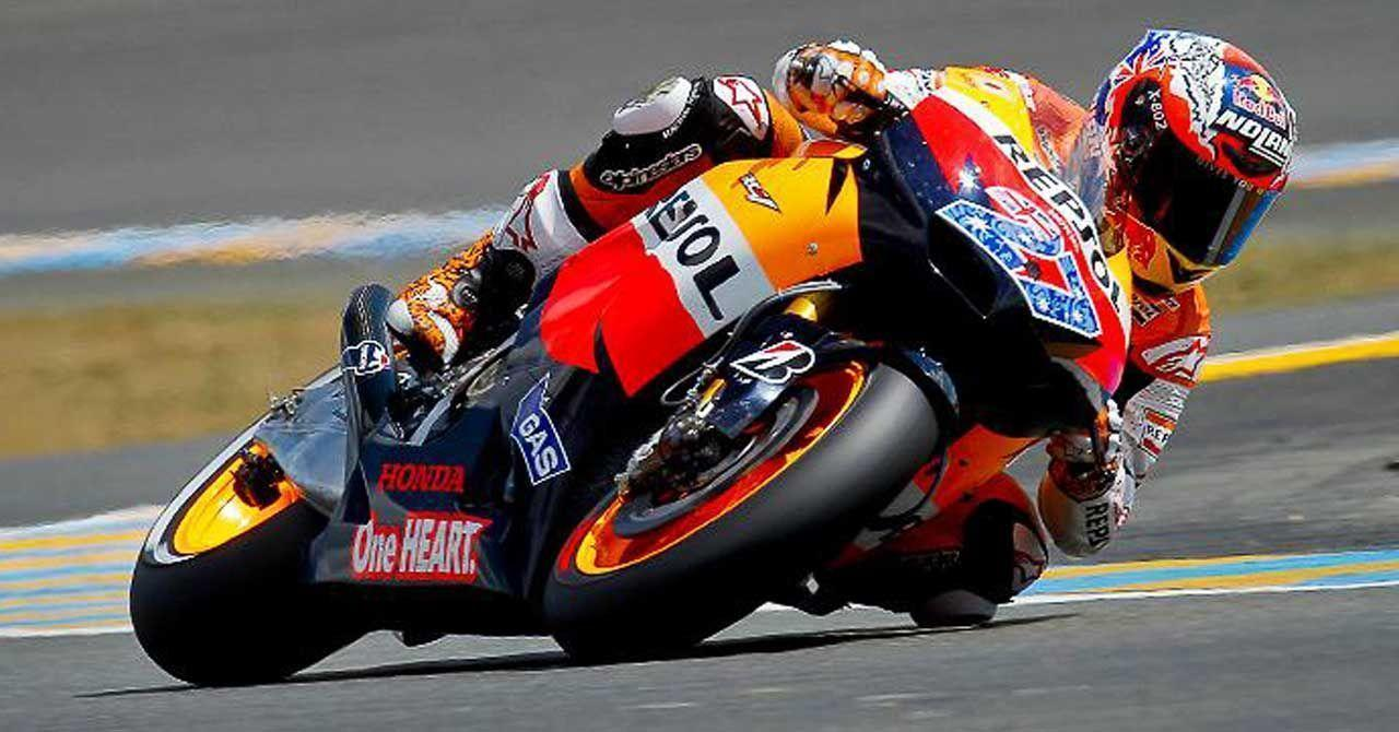 Casey Stoner Wallpapers Wallpaper Cave