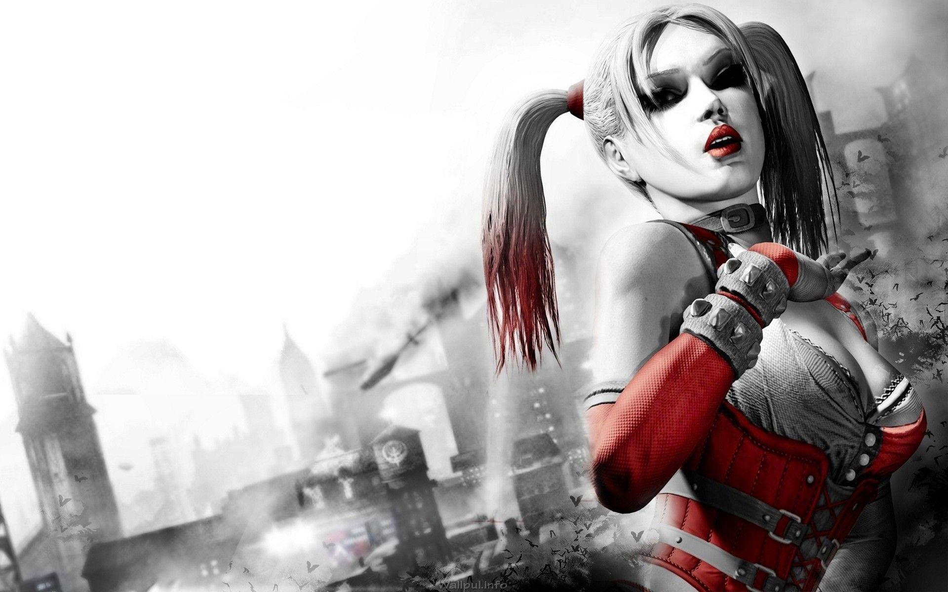 Harley Quinn Suicide Squad Wallpapers - Wallpul HD Wallpapers