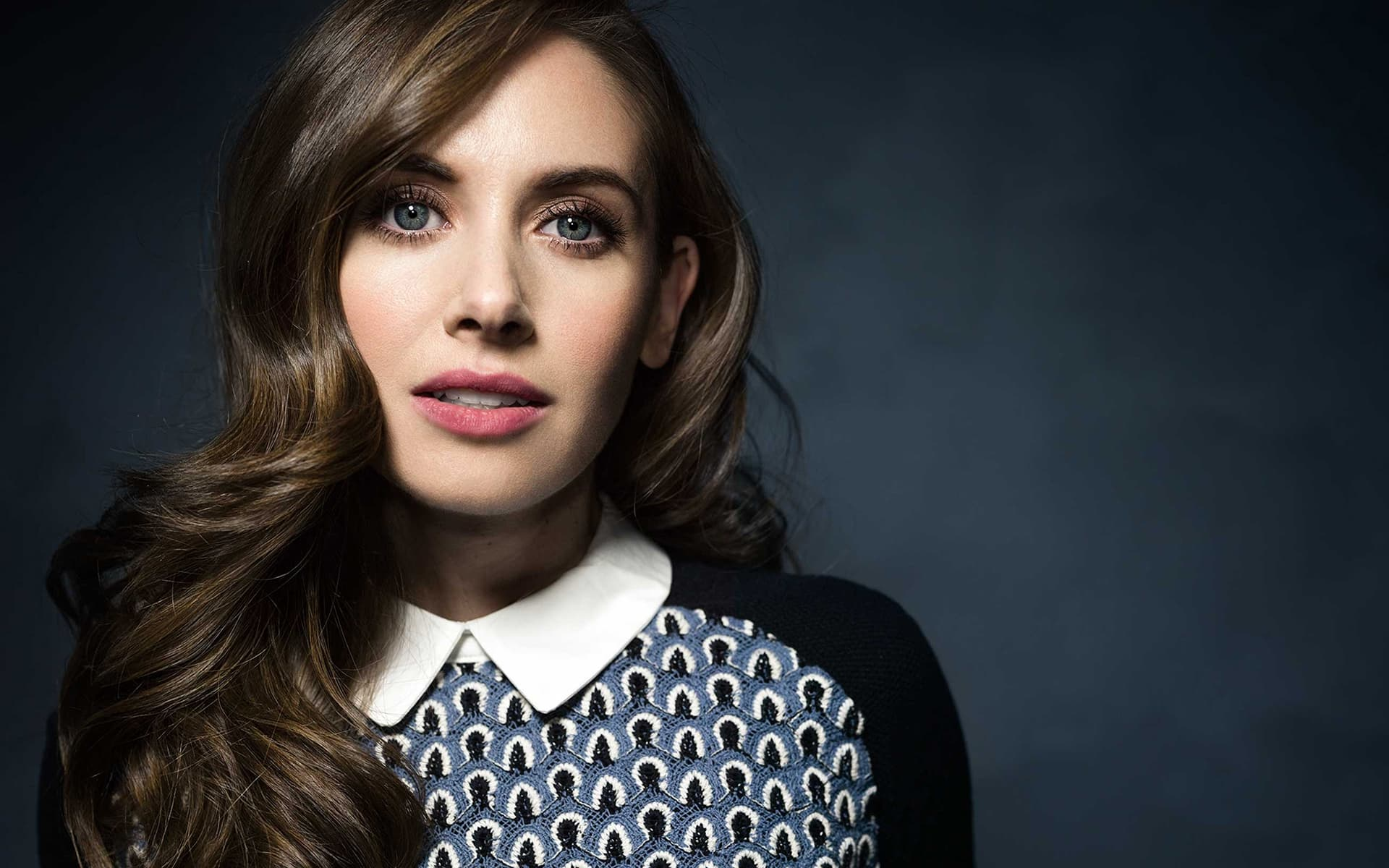Alison Brie Wallpapers - Wallpaper Cave