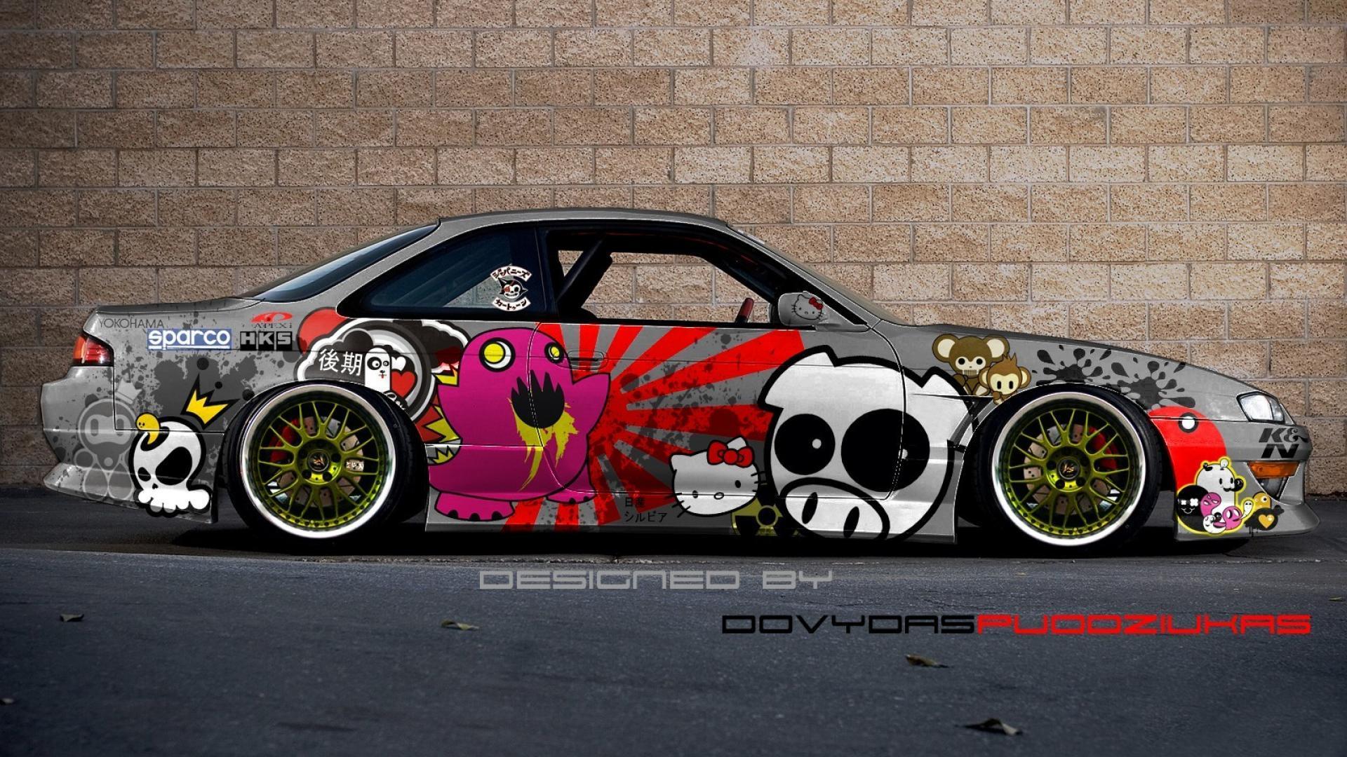 JDM Cars Wallpapers - Wallpaper Cave