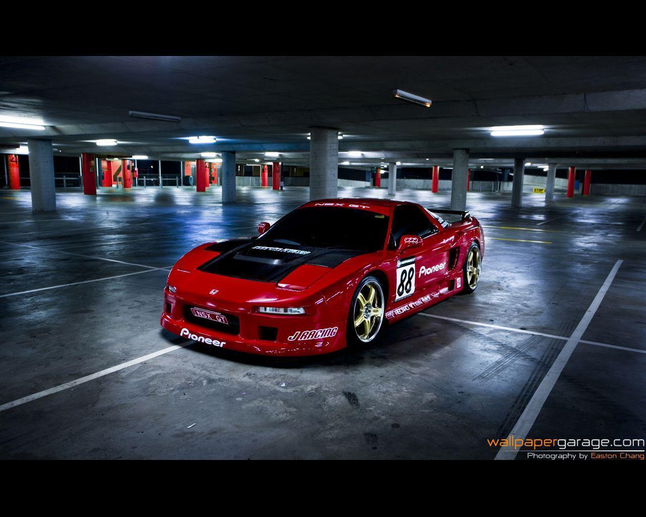High Quality Honda NSX JDM Japanese Domestic Market Japanese Cars Vehicles .