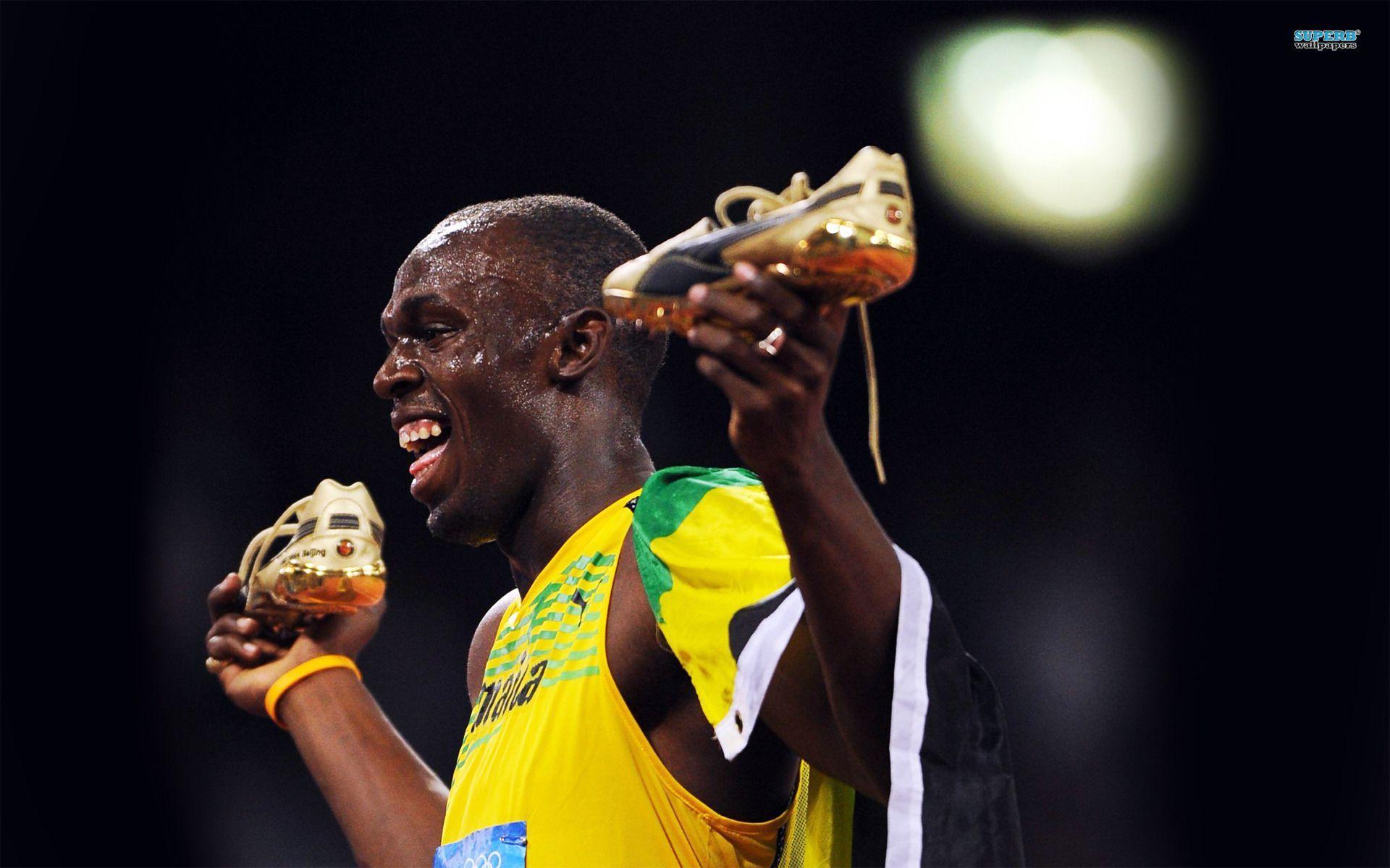 Usain Bolt 2017 Wallpapers